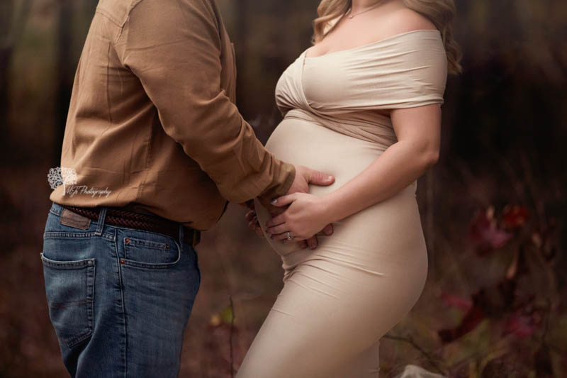 Maternity photography cypress tx