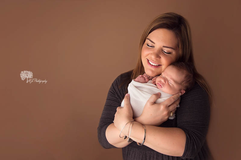 Newborn photography Katy