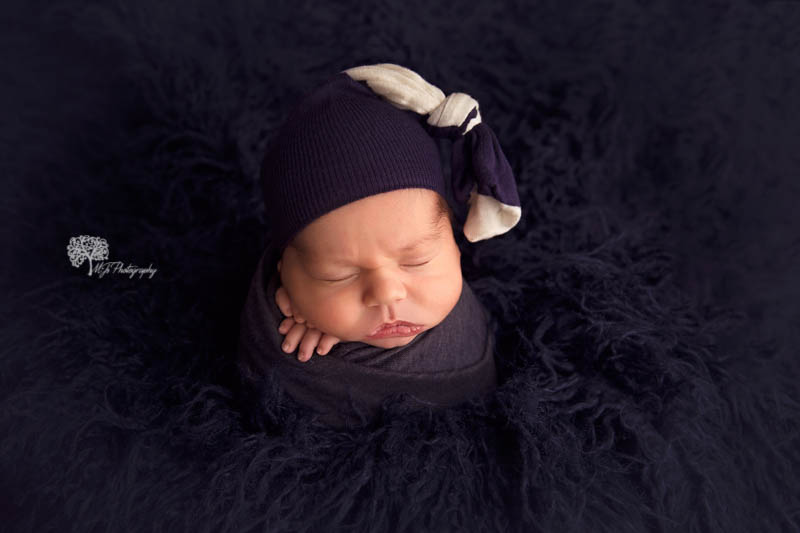 Newborn photography Brookshire