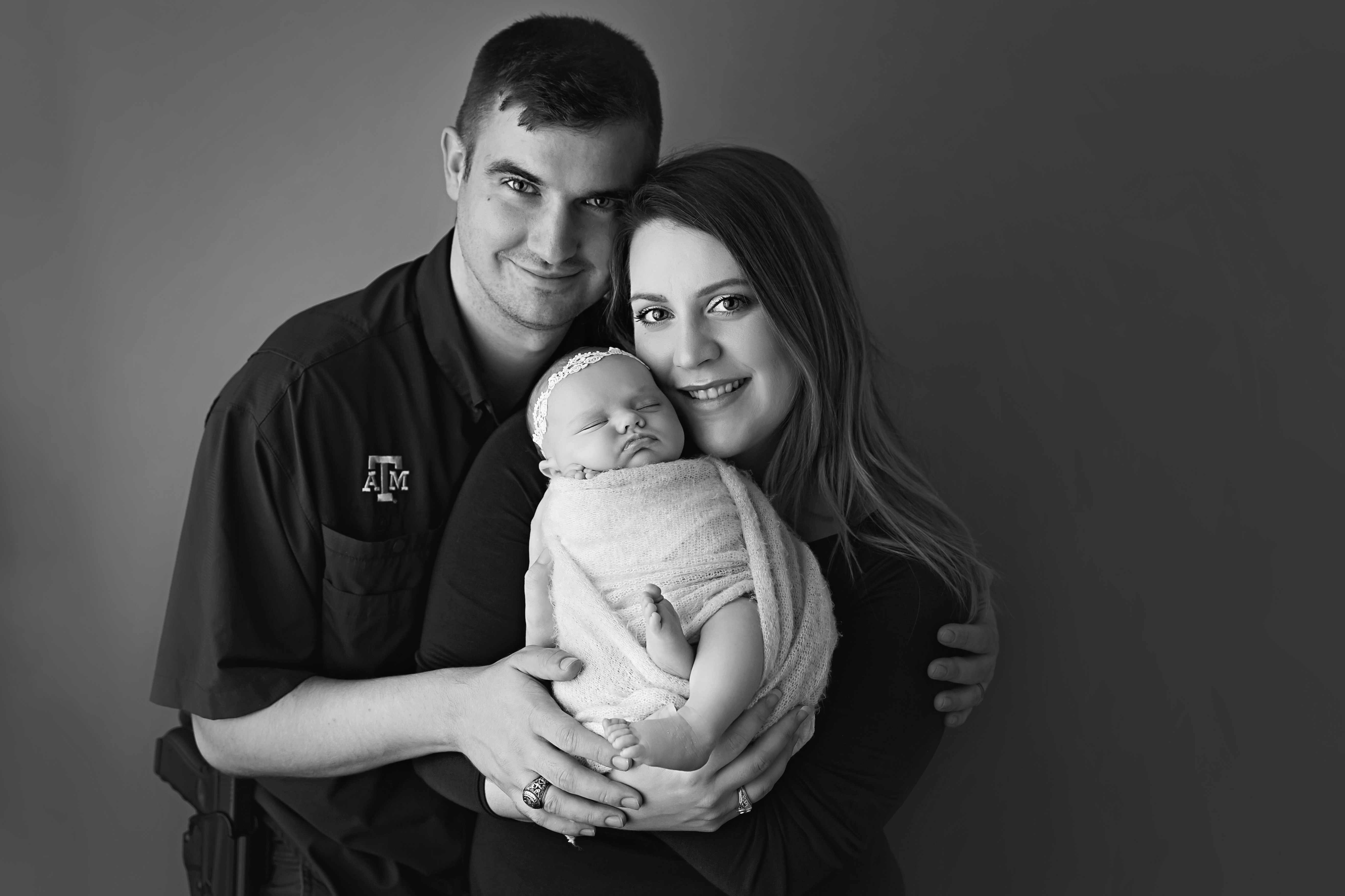Cypress TX best newborn photography