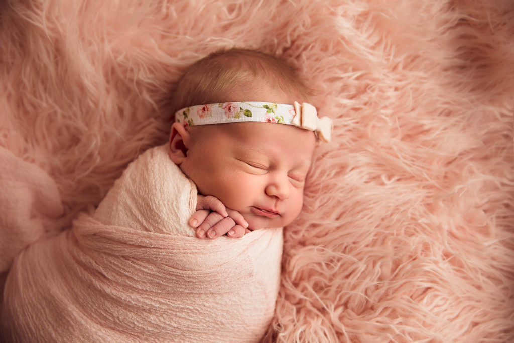 Newborn photographer Katy texas
