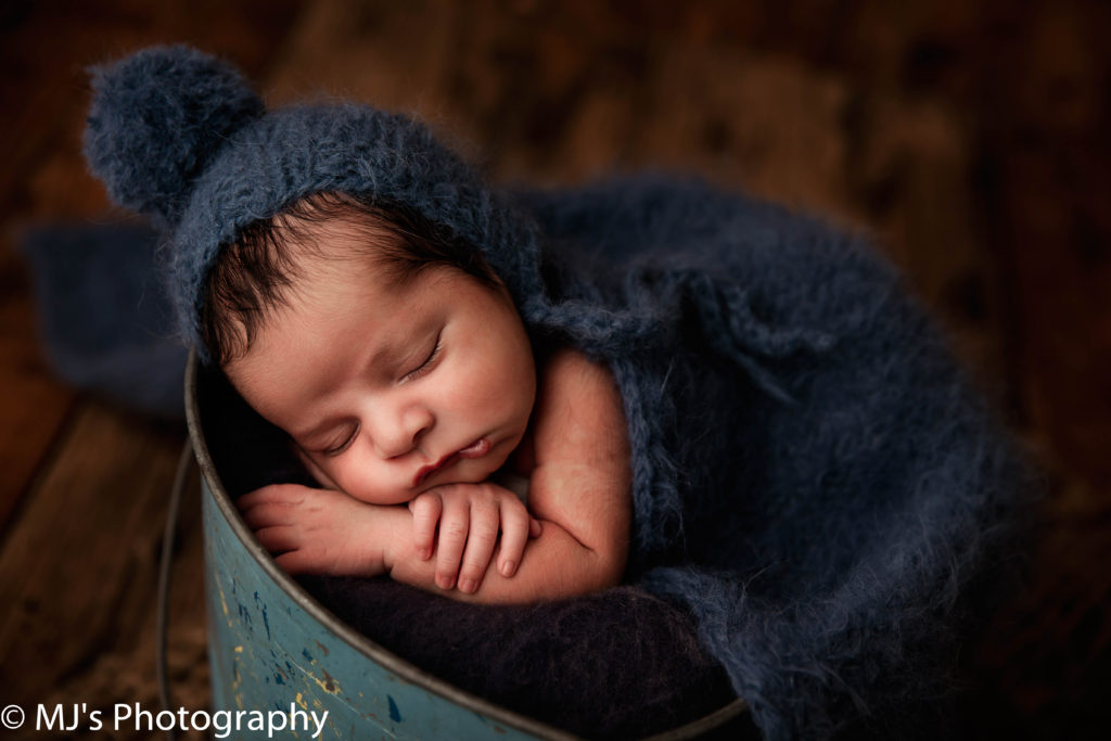 Katy best newborn photography