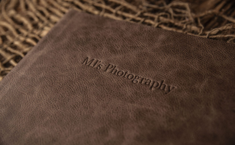 Heirloom luxury album – Fulshear Photographer