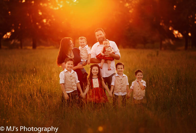 Katy TX family photographer