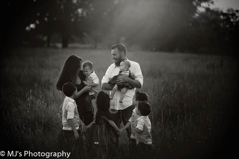 conroe family photographer