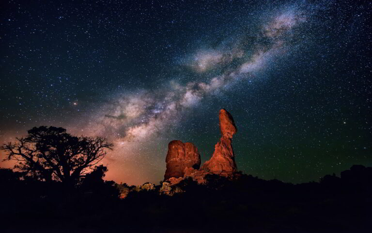 AAA recommends the best places to see the stars