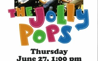 The Jolly Pops!