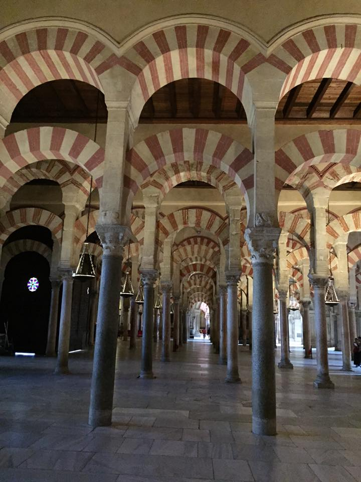The Must-See Mezquita in Cordoba