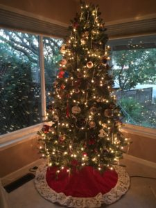 My Magical Story-Telling Christmas Tree