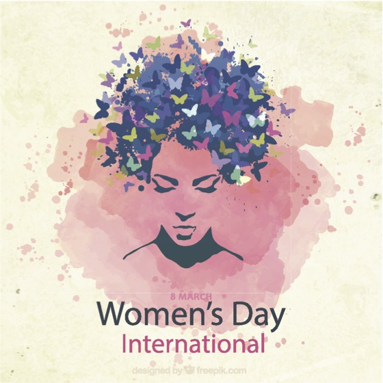International Woman's Day