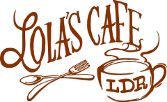 Lola's Cafe Ladera Ranch logo