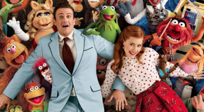 """The Muppets"" Podcast"
