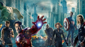 """""""The Avengers"""" Podcast Part 2"""