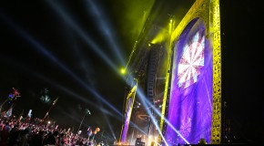 """""""Electric Forest"""" 2013 Video! Music Version"""