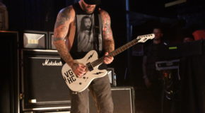 """Every Time I Die"" Gallery"