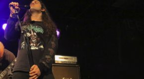 """Gatecreeper"" Gallery"