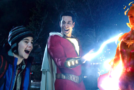 """Captain Marvel / Shazam!"" Podcast!"