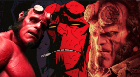 """Hellboy(s)"" Podcast!"