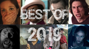 """Best Movies/TV of 2019"" Podcast!"