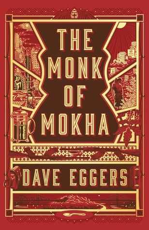 monk of mokha book cover
