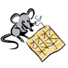 mouse quilting