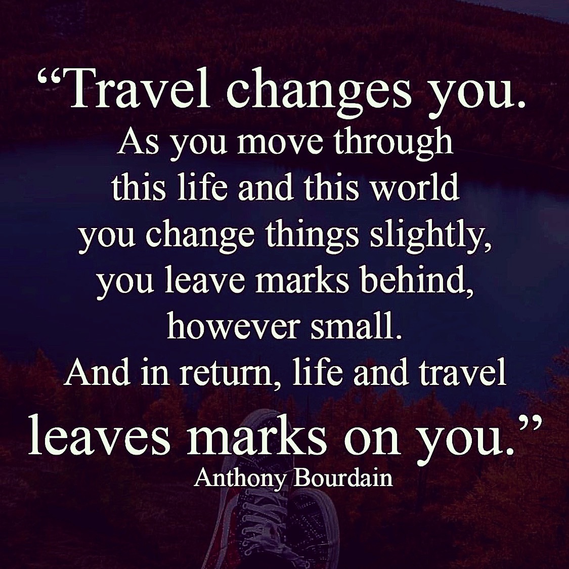 Choose Travel…