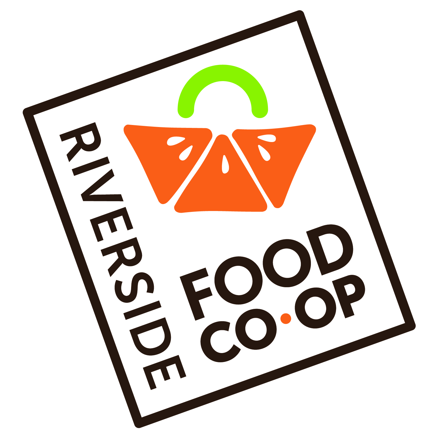 Riverside Food Coop