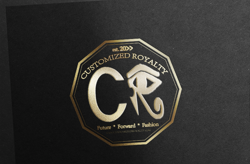 Customized Royalty clothing