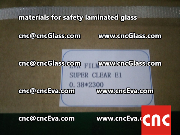 eva packing  of interlayer film rolls (1)
