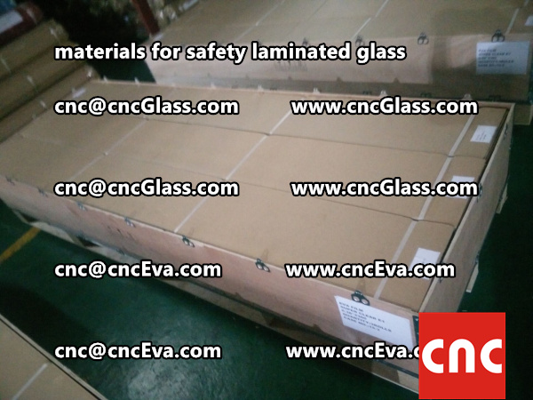 eva packing  of interlayer film rolls (5)