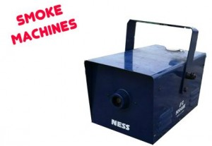 Smoke-Machines