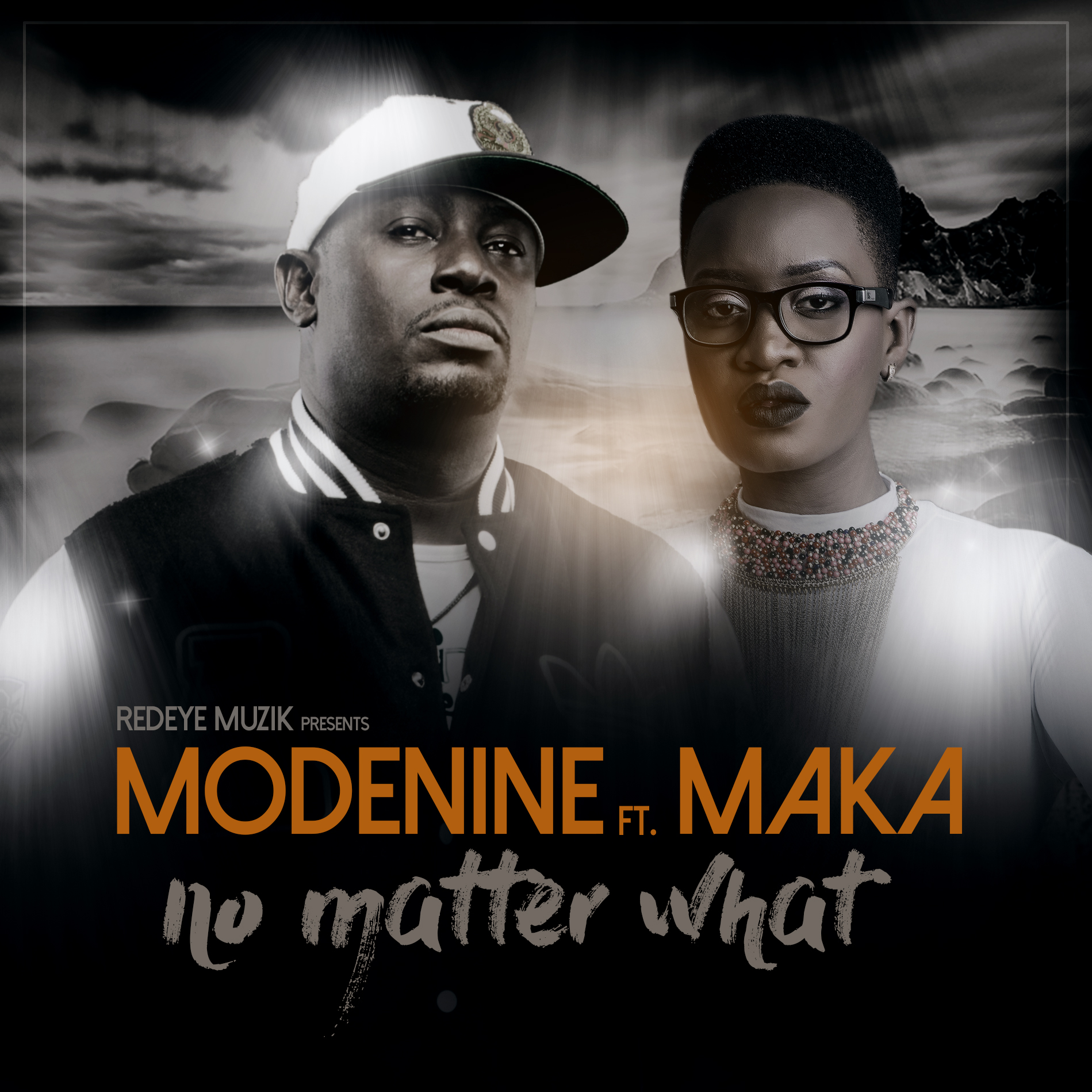 Modenine ft. Maka - No Matter What (Prod. by Talented Black Intelligence)