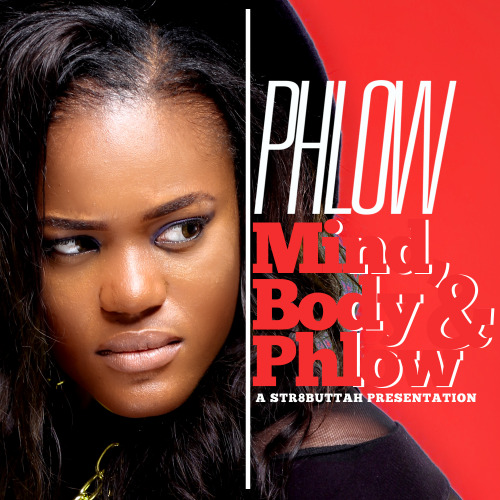 Phlow - Mind, Body & Phlow (Prod. by Teck-Zilla)
