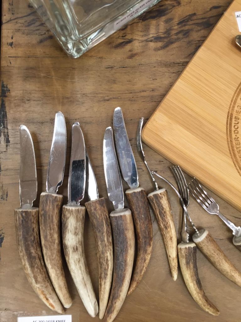 DeerKnives