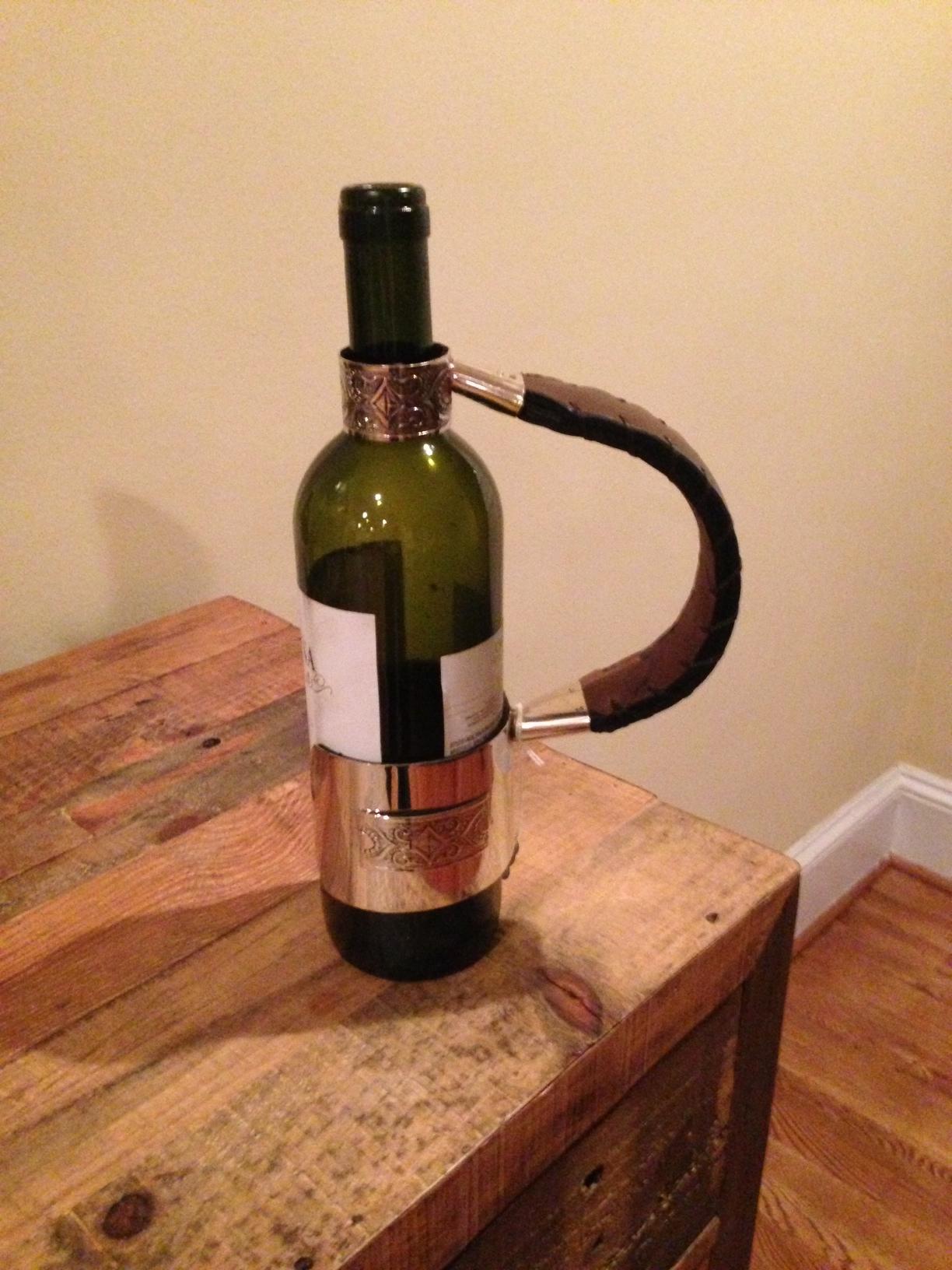 Wine BA1