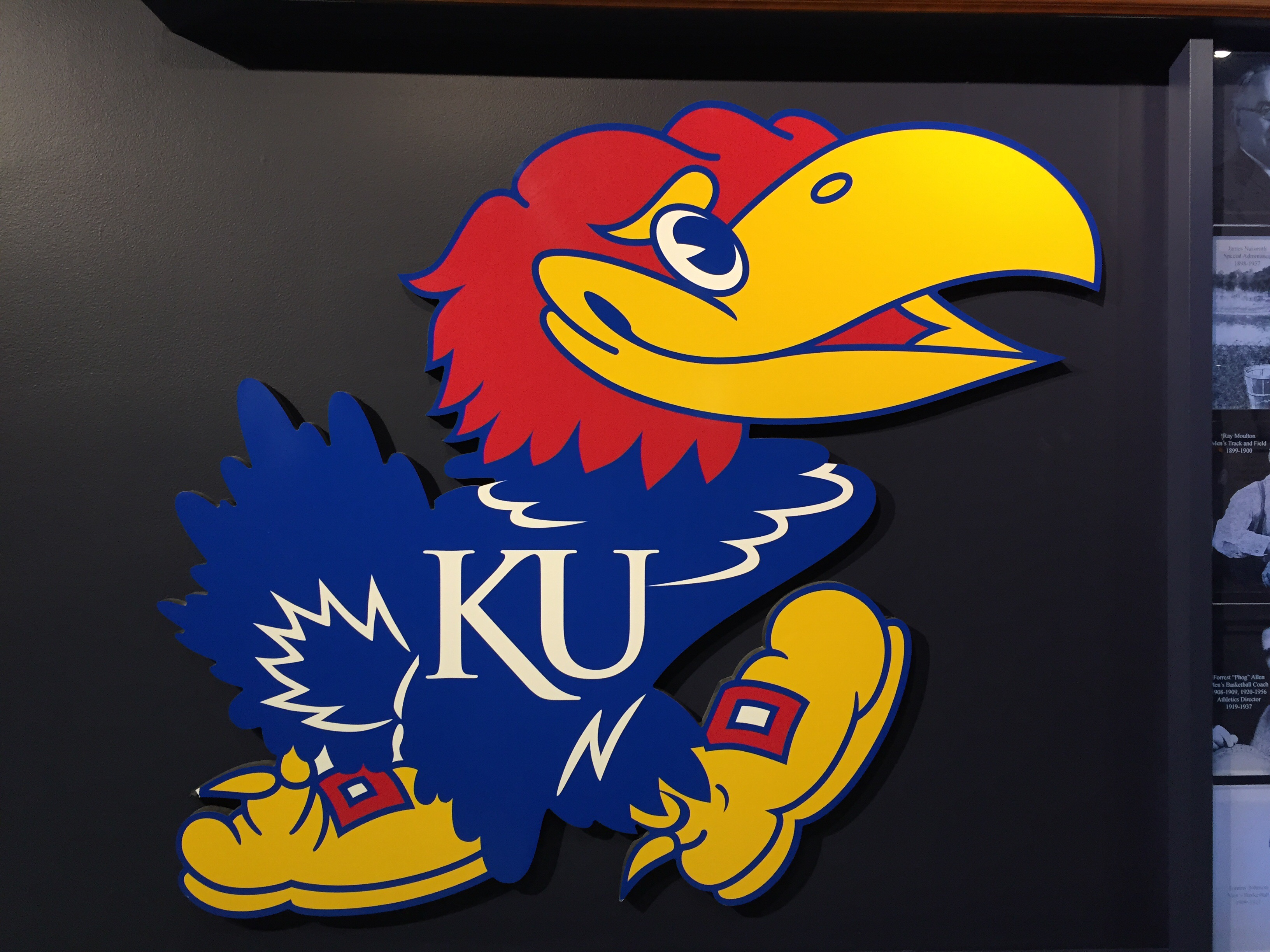 Kansas' 7 NCAA Allegations, broken down and detailed out