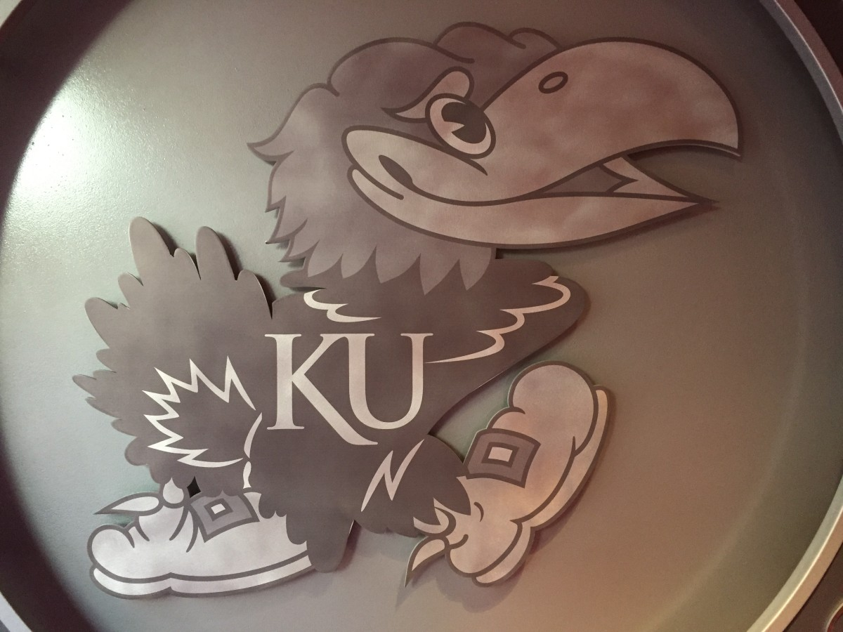 Takeaways from the first month of the KU basketball season