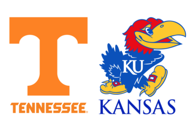 Game 19: Tennessee at No. 3 Kansas – Preview and Prediction