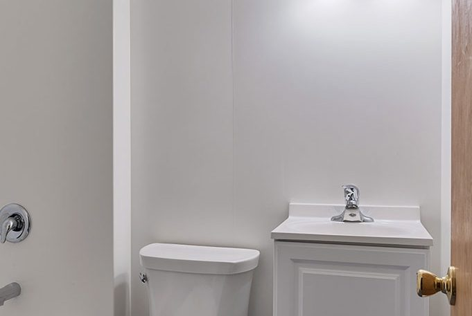 Altro Whiterock Bathroom
