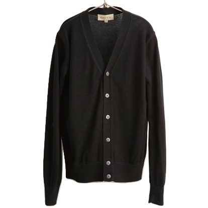 boys_vneck_cardigan_black_grande