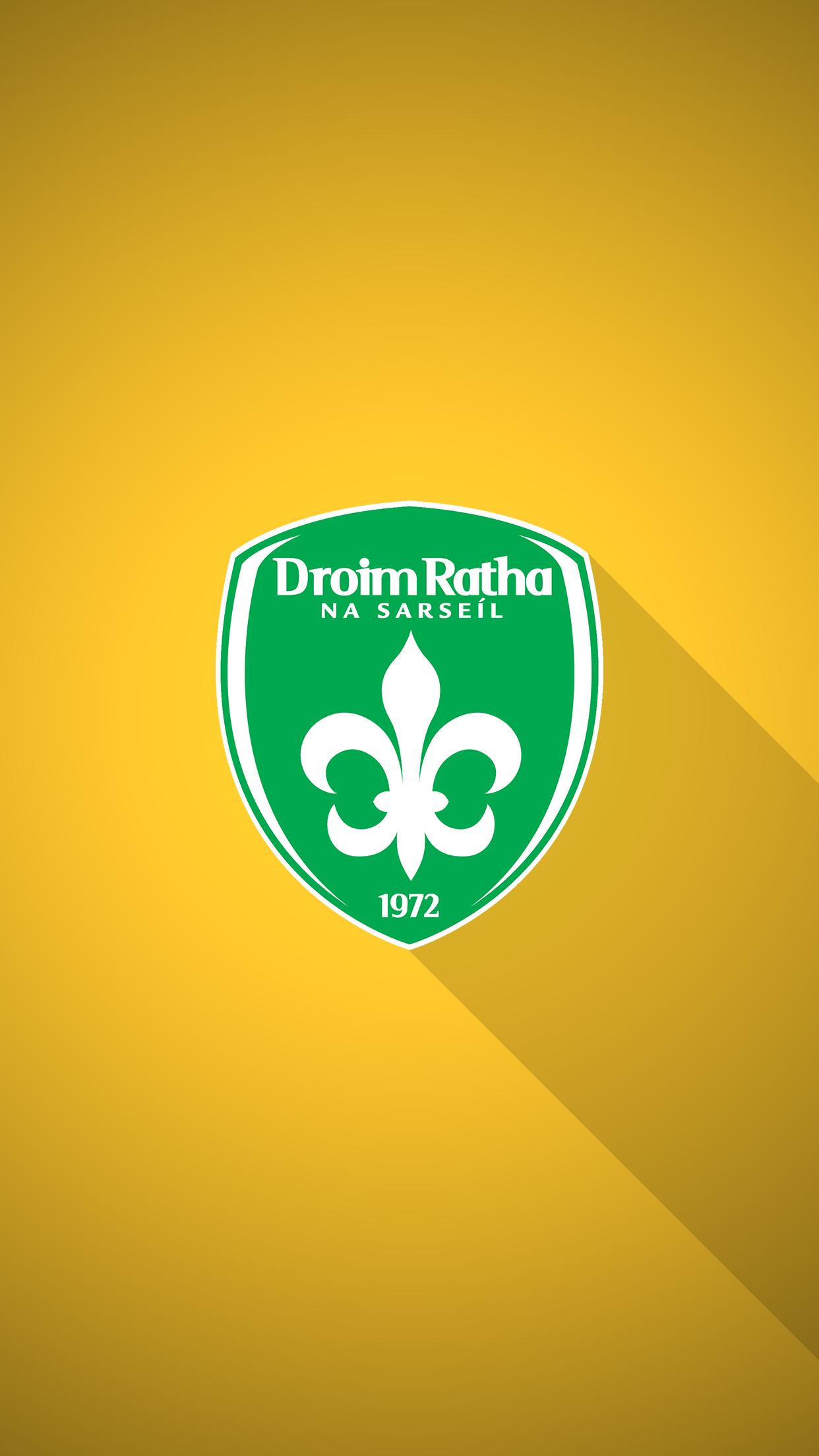 Logo Gold – iPhone