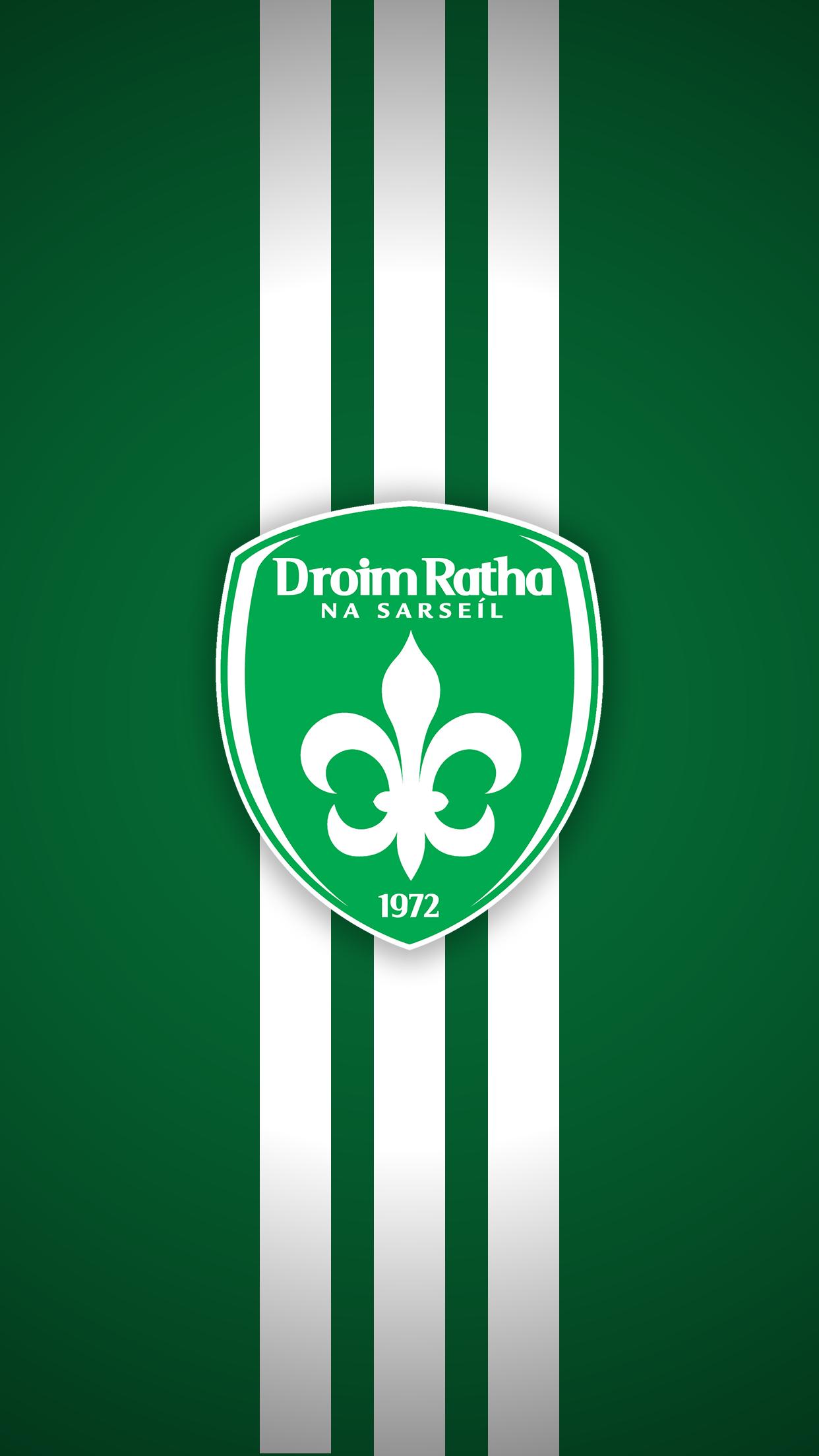 Logo Three Stripes – iPhone