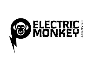 Electric Monkey Logo