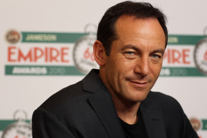 LONDON – FEBRUARY 19; British actor Jason Isaacs poses for a portrait during a photo session for the Jameson Empire Film Awards on 19 February 2010 in London. Isaacs is sitting on the judging panel for the 'Done in 60 Seconds' category of the Jameson Empire Film Awards 2010.