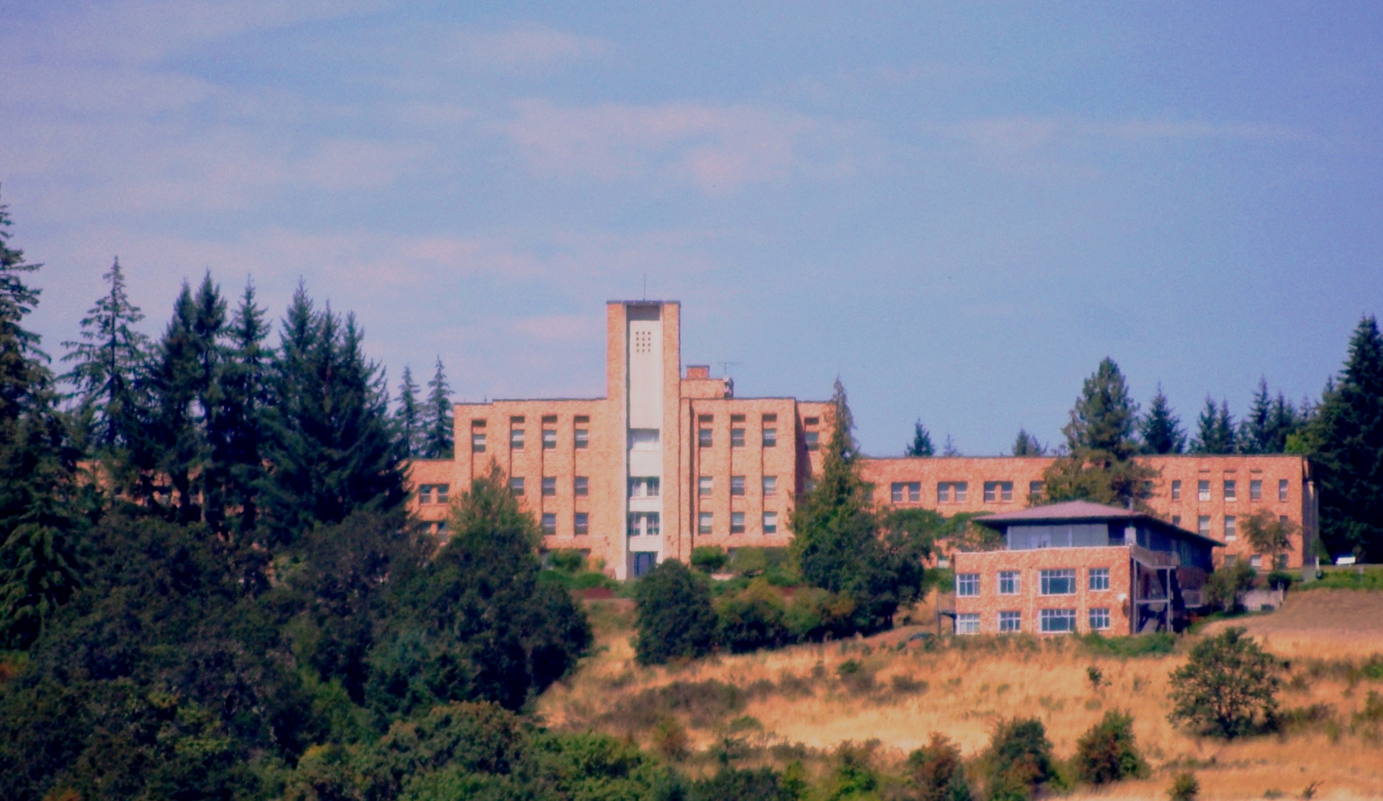 The_Delphian_School_in_Sheridan,_Oregon