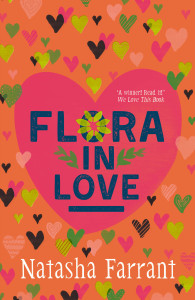FLORA new cover