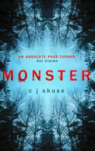 Monster Final Cover