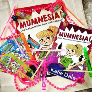 Mumnesia goody bag