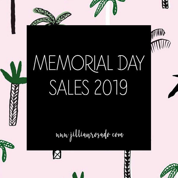 Memorial Day Sale Roundup 2019