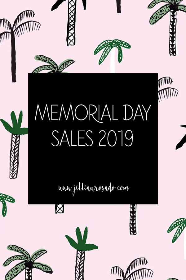 Memorial Day Sale Roundup 2019